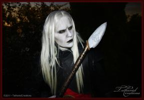 Prince Nuada Costume - I by TatharielCreations