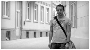 me in brasov by montterius