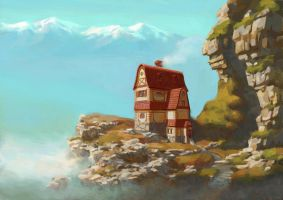High House by Suncut