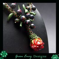 Natures atraction close up by green-envy-designs