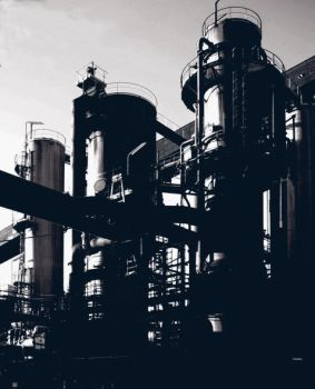 Usine 2 by philgerm