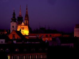 cathedral by Arrakis7