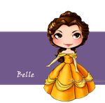 Belle by Sophie-A-Elie