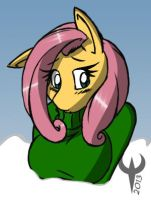 Fluttershy =3 by j5furry