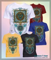 Ascension T-Shirts by Lilyas