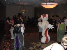 More ballroom action. by TheWildeOne