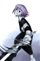 Crona by TrixiCat