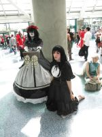 Anime Expo 2014 239 by iancinerate