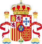 *Spanish Coat of Arms by nanwe01