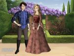 The-Tudors-Scene-Maker - Romeo and Juliet by Aranel125