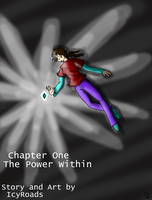 Inuyasha and the Ice Girl Chapter one by IcyRoads