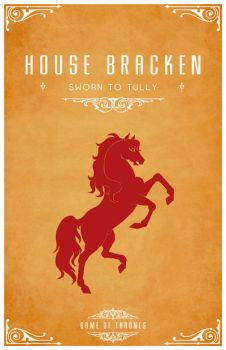 House Bracken by LiquidSoulDesign