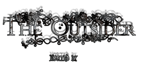 the Outsider Logo by StarsColdNight