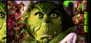 The Grinch by Camus97