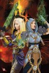 Warcraft by atomicbill