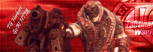 Gears of War 2 - Signature by PacoSigs