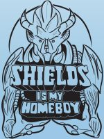 Marauder Shields is My Homeboy by secondrateemily