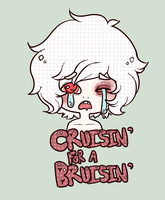 CRUISN FOR A BRUSIN by Pajuxi