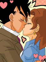 Trousers and Shina Kiss 8D by Rainstar-123