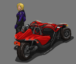 Polaris Slingshot 2 by ScottaHemi