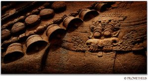 - South Indian stone carving - by Prometheus1706