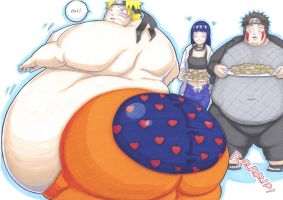 feeding the future hokage part 4 by prisonsuit-rabbitman