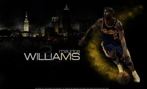 Maurice Williams by DraftPick