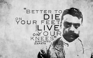 31. Emiliano Zapata by sfegraphics