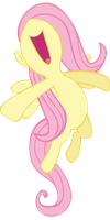 Fluttershy - Singing by Ocarina0fTimelord