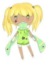 .: CM : Miieru :. by choli-adopts