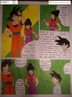 Gotta Love Gohan page 4 by BobsCookie