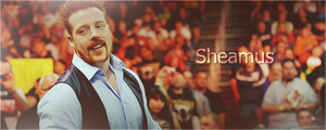 Sheamus by rayanps
