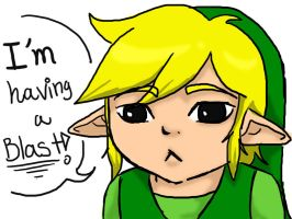 He sure is by girloveslink