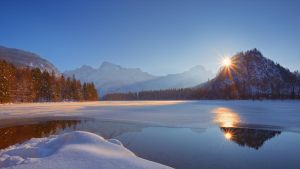 magic winter by photoplace