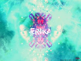 Erika World by AssasinXXX