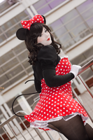 Minnie by Jamberrii