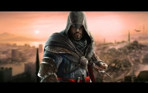 Assassin's Creed Revelations by igotgame1075
