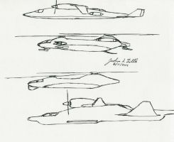 Aircraft Concepts 102 by Tribble-Industries
