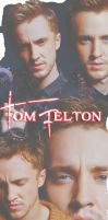 Tom Felton by MrPotter6