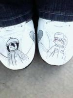 SP:Style shoes...2? by yume-kuro