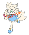 Adoptable: Kitsune - CLOSED - by Togekisser
