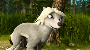 Alpha and Omega: Lilly Screencap by KateAlphaLeader