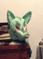 Fursuit WIP 2 by animaldeathnote