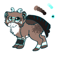 Adoptable auction OPEN by MissLayira