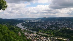 Overview of Trier #1 by 1Daydeviantart