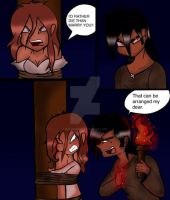 DG.:If I can't have you...:. by bleuberry109