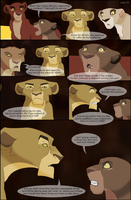 The Haunted Wing Page 26 by Kobbzz