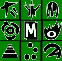 Set Symbols by Made-In-A-Vent