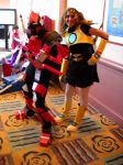 Botcon Pic 13 by Darkesong