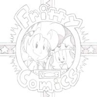 Fritty Comics Preview by FritzyBeat